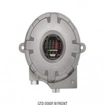 Thiết bị dò khí dễ cháy bằng tia hồng ngoại GTD-5000F-Gastron VietNam