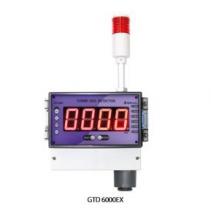 Thiết bị thu khí kết hợp với thiết bị dò khí dễ cháy GTD-6000 - Gastron VietNam