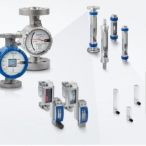 Variable area flowmeters - Krohne Viet Nam
