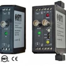 Velocity Transmitter CMCP530 / CMCP530 A - STI Viet Nam