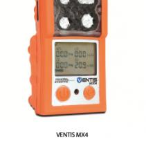 VENTIS MX4 - Gastron VietNam / Máy dò cầm tay 4 gas