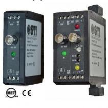 Vibration Transmitter CMCP540 / CMCP540A - STI Viet Nam