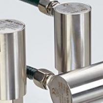 VS-079, VS-0227 - Cảm biến đo vận tốc nhiệt độ cao